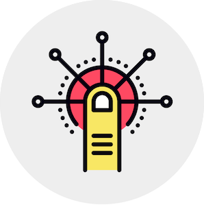 Self-Hosting Icon